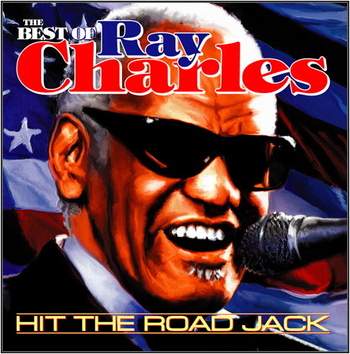 Ray Charles - Hit the Road Jack (1961)
