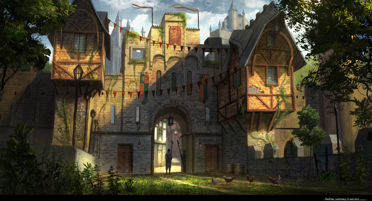 """Résultat de recherche d'images pour """"castle deviantart"""""""