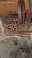 Falun-musée mine