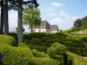 Marqueyssac - Les Jardins