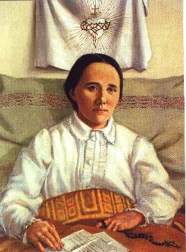 Anna Schäffer
