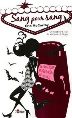 Vegas Vampires - Erin McCarthy