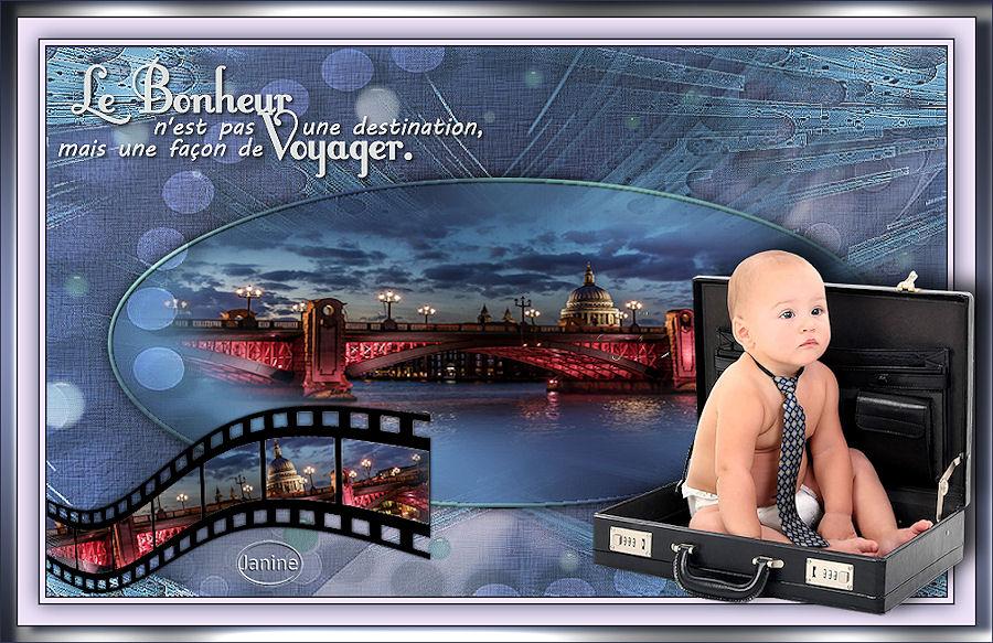Vos versions Voyage