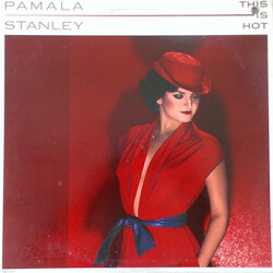 Pamala Stanley - This Is Hot - Complete LP