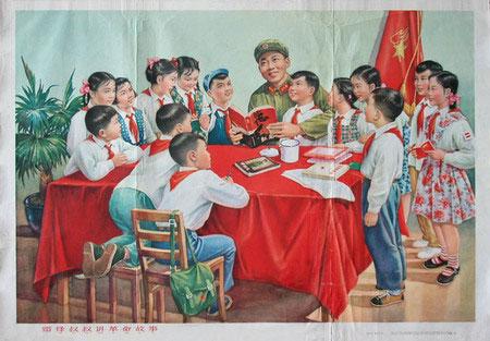 Le petit livre rouge (3)