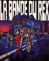 Jacques  Higelin   :  La  bande  du  Rex  -  1980
