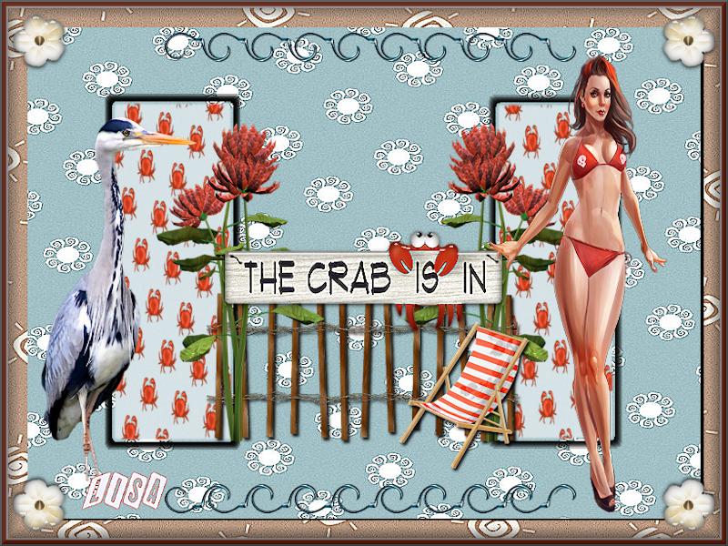 Défi de l'été : Kit scrap 2