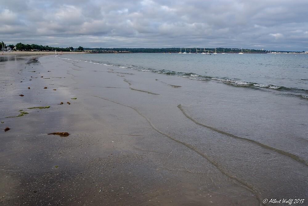 Bretagne  - 1er  août 2013