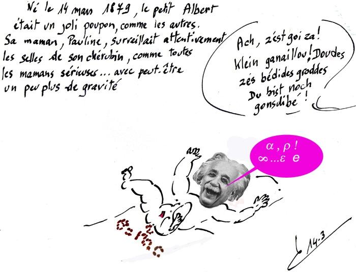 Albrecht Einstein