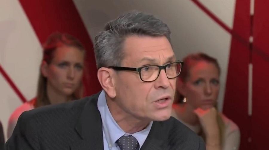 Gabriel Syrie