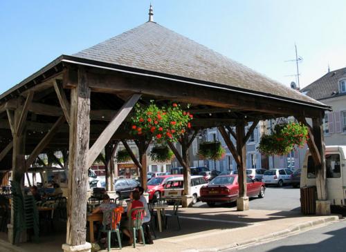 Cher - Lignières
