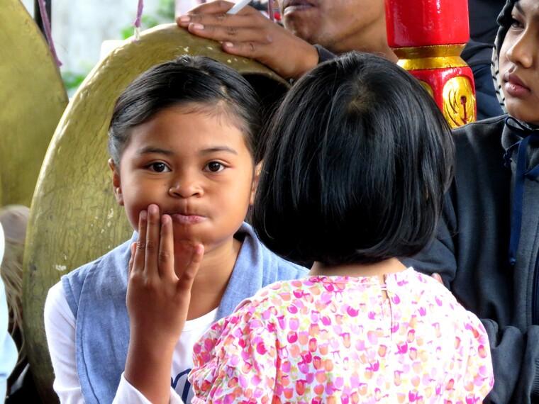 15 Juillet 2018 - Découverte de Kota Malang