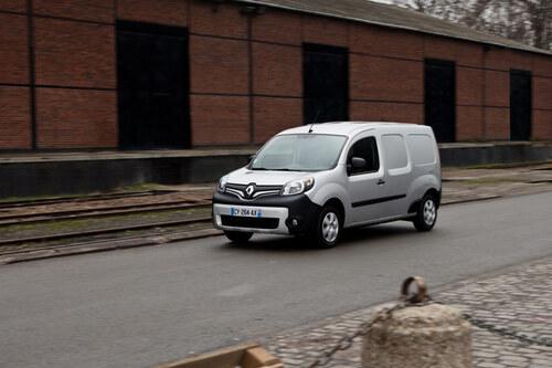 Petit véhicule pour déménager, la Renault Express a la cote !