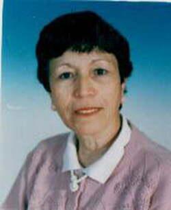 ISTITÈNE Meriem (madame Kerbazi)