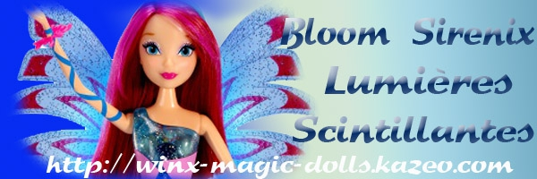 bouton bloom sirenix