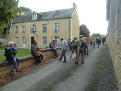 La randonnée du 10 septembre à Boulon