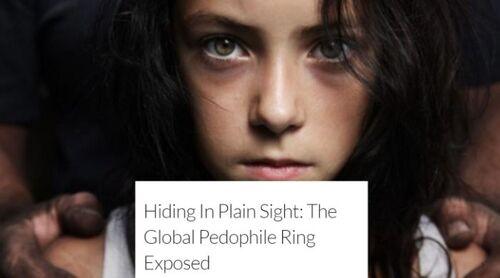 ⇒#TEDOGATE : Les conférences TED appellent le public à accepter les pédophiles
