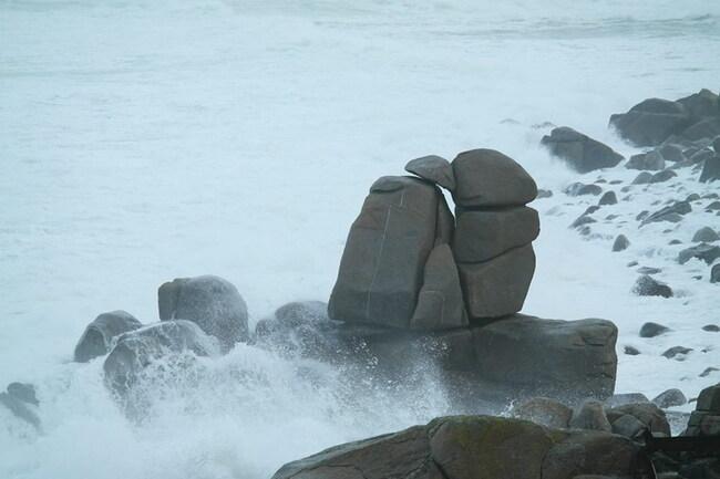 Saint Pol Aurélien et l'île de Batz ... !!! (2ème partie)