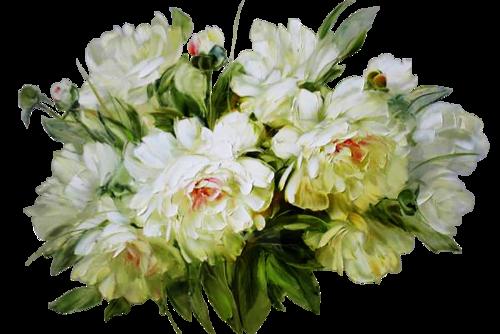 Fleurs Vintage Série 5