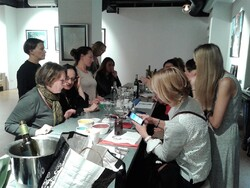 Charity bazaar - Brainstorming !