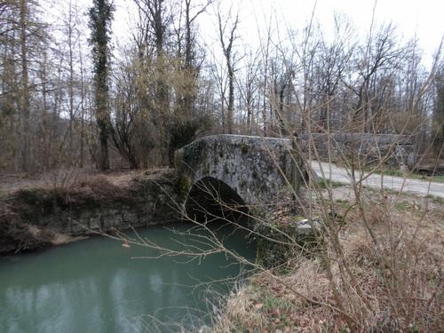 Les Marais de Lavours