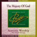 Acoustic Worship: The Majesty of God (Split Tracks), Maranatha! Acoustic