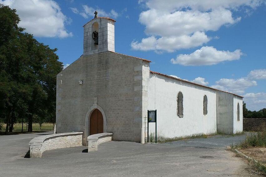589 - Eglise Sainte-Marie-Madeleine - Ferrières.jpg