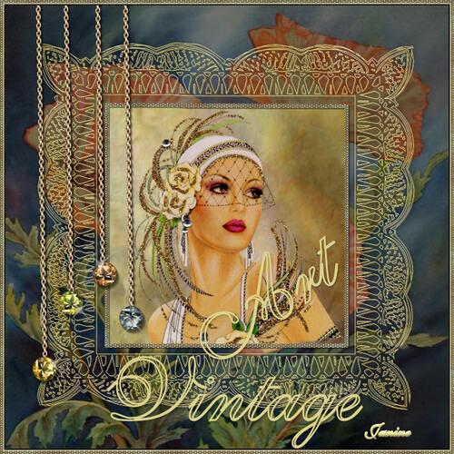 Art Vintage