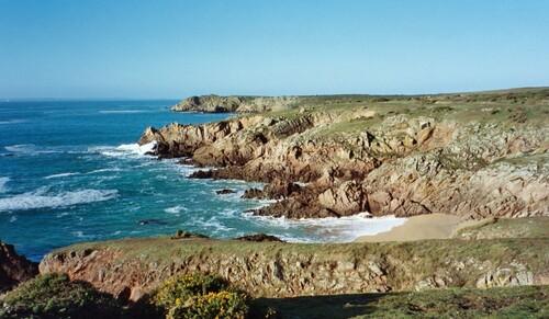 Île d'Houat