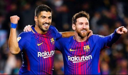 Barcelone 3-0 à Manchester United en demi-finale de la Ligue des champions