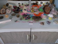 Les minéraux et leurs effets