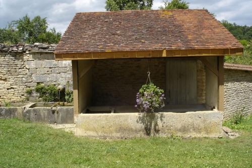 Côte-D'Or - Billy-lès-Chanceaux
