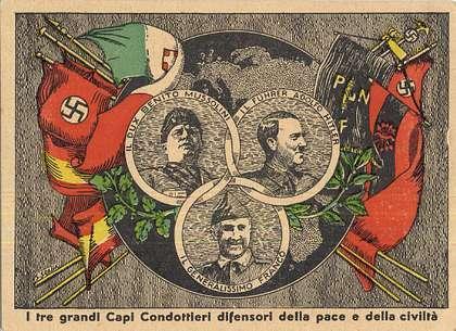 Il y a 80 ans (janvier 1935), le pacte Laval-Mussolini
