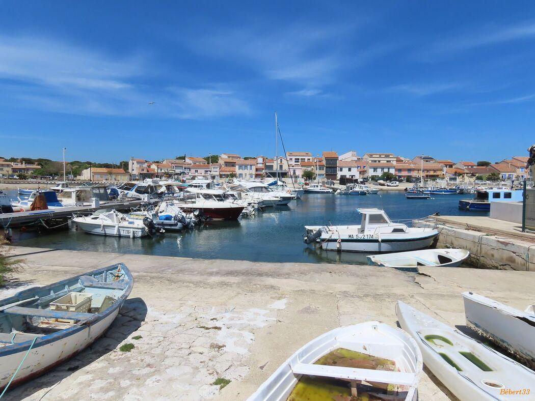 Caro près de Marseille