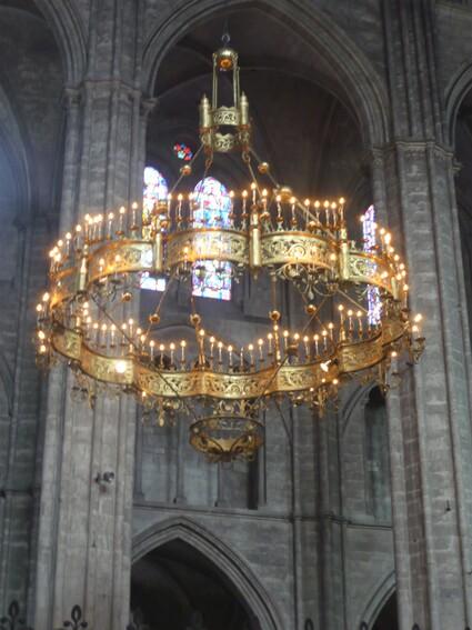 Cathédrale St Etienne de Bourges (18)