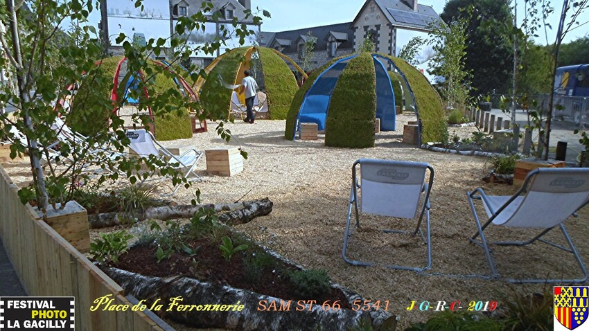 FESTIVAL  PHOTO  2019  LA  GACILLY      D   06/06/2019