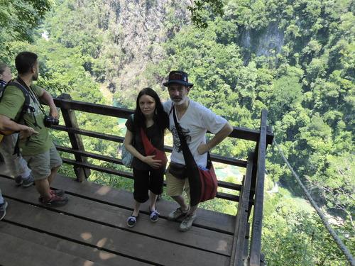 Guatemala, 9ème jour, Coban, Semuc Champey,(3)