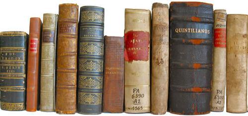 L'imprimerie et Gutenberg