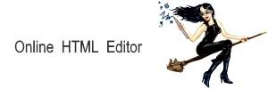 Éditeur HTML en ligne