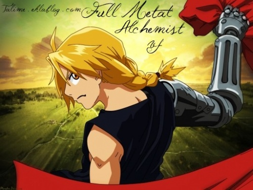 Full Metal Alchemist vf