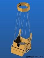 2012-12-24 : TVN200 - Premières épures et principe de base