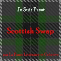 Scottish Swap (et d'Outlander)