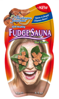 Fudge Sauna
