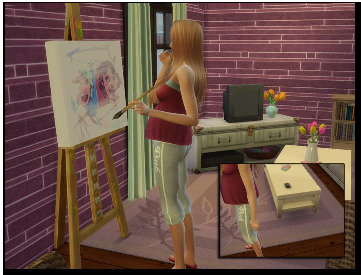♥ Episode 2 ♥ 0 bébé : 2 futures mamans rien que ça!