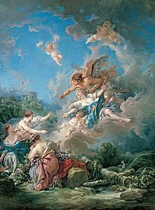 Boree-enlevant-Orithye-1769-Francois-Boucher