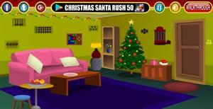 Jouer à Christmas funny escape