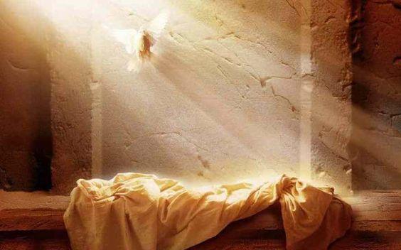Trois bénéfices de la résurrection de Jésus-Christ