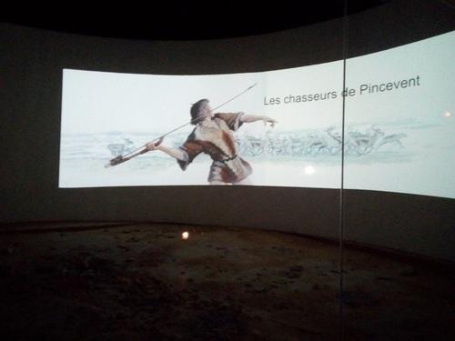 Musée de la Préhistoire (Nemours)