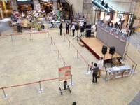 Event Help me!! Yokohama kanagawa morning muusme sayumi michishige riho sayashi kanon suzuki haruka kudo