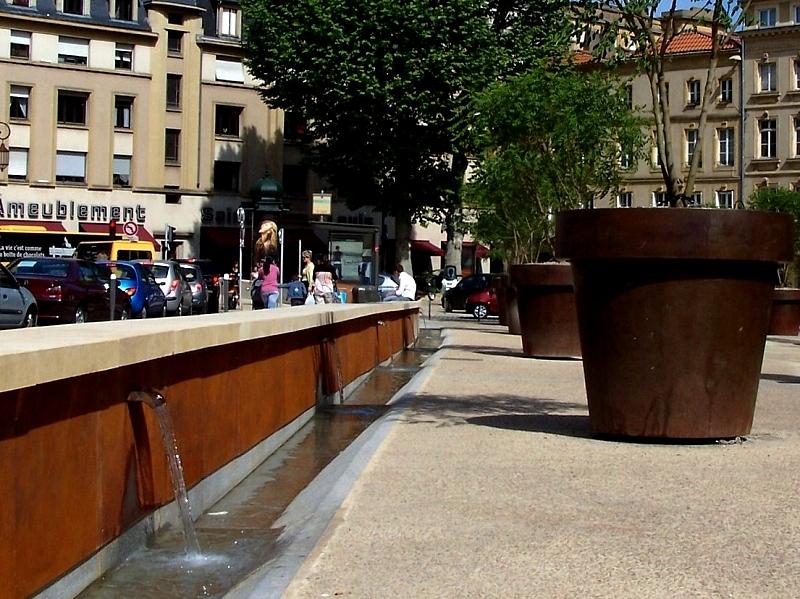 Autour du Centre Pompidou-Metz il y a... / 2